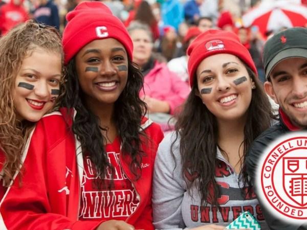 Cornell University Scholarships in USA for Undergraduate Students, 2019