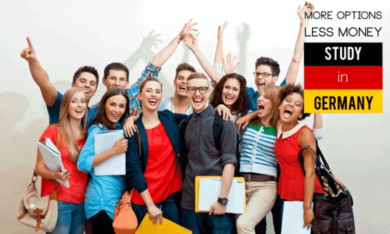 DAAD Full Scholarships in Germany at TU Dortmund University, 2019