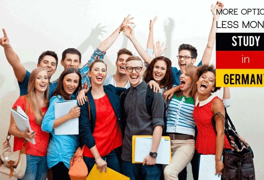 DAAD Full Scholarships in Germany at TU Dortmund University, 2019