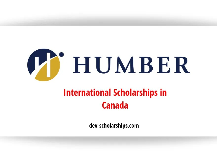 Humber International Scholarships for Undergraduate Students in Canada