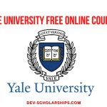 Yale University Free Online Courses