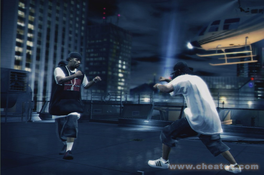Def Jam Icon Review For Xbox 360 X360