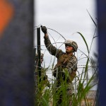 How the U.S. Southern Border Became a Militarized Zone