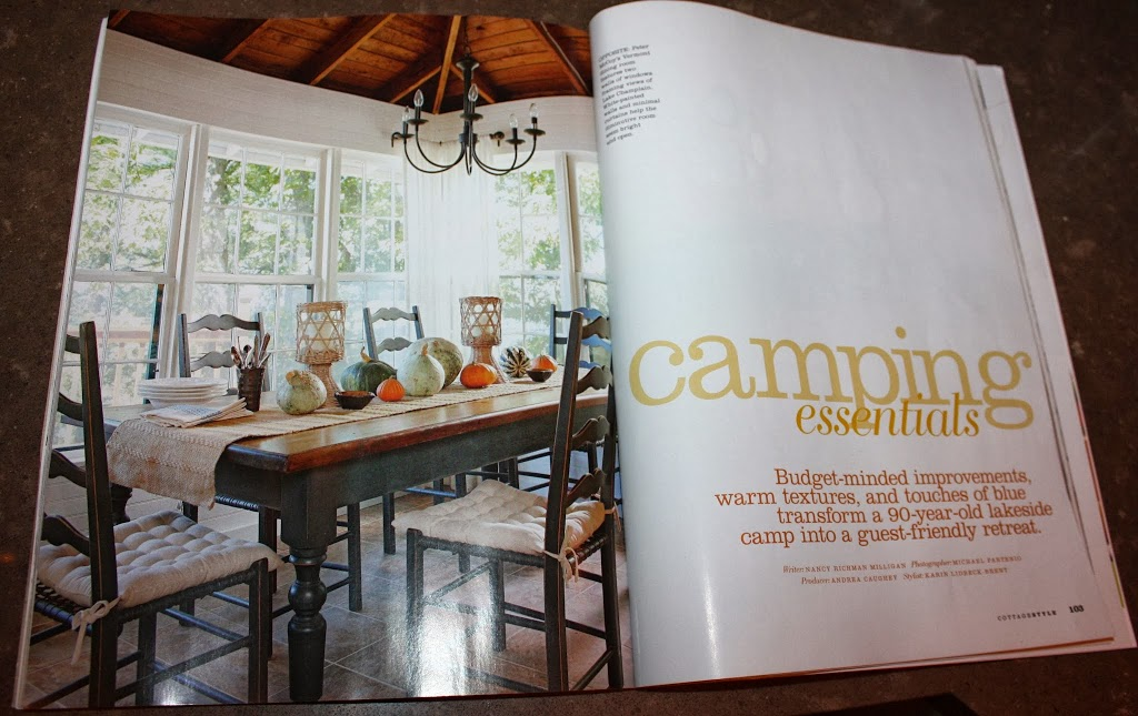 Stupendous Another One Of My Projects Featured In National Magazine Interior Design Ideas Inesswwsoteloinfo