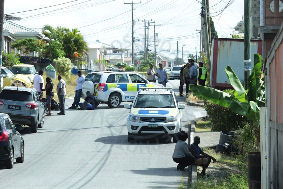 Police officer killed at Kingsland, Christ Church