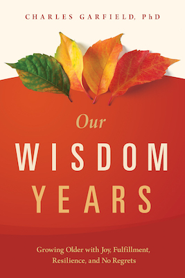 Our Wisdom Years E-Book