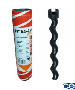 B4-2 Wf PFT Ritmo L Plus Soft Rotor and Stator Set (Clockwise)