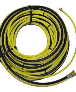 Inotec Combi material hose 1inch x 15 m with Geka couplings