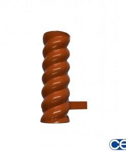 D6-3 twister (Orange) Rotor and Stator