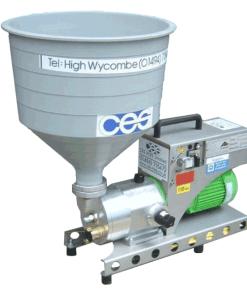 Plastering & Rendering Machine Hire
