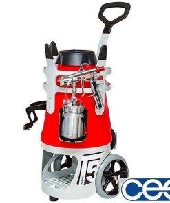 Euromair T5 HVLP Paint Spray Turbine Machine
