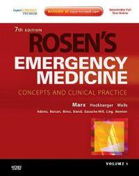 Rosen's EM (via ClinicalKey)
