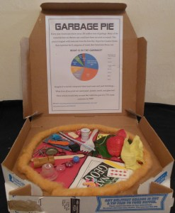 Garbage Pie Tutorial