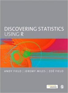 discovering-statistics-using-r