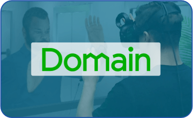 domain client diversity inclusion training virtual reality