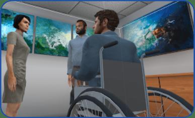 disability vr training diversity inclusion unconscious bias