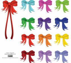 Vectorholiday Ribbon