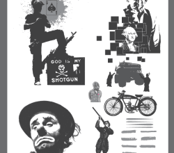 Misc Vector Pack