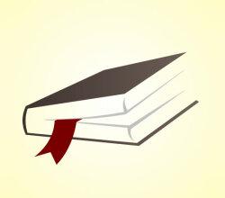 Brown Notebook Vector Free