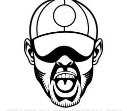Man in Hat Vector
