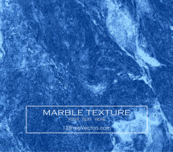 Free Blue Marble Background