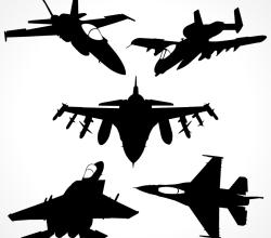 Fighter Jet Clip Art