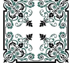 Ornament Free Vector Art