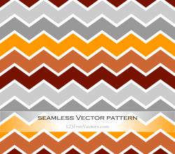 Zigzag Pattern Vector Illustrator