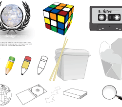 Vector Object Collection