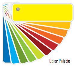 Vector Color Guide