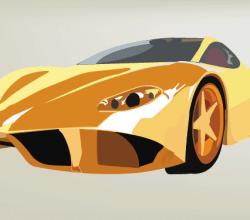 Auto Vector Illustrator