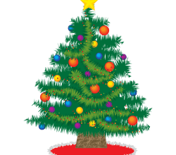 Vector Christmas Tree Pictures