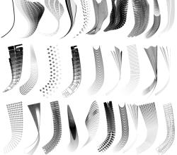 Spanner Illustrator Brushes