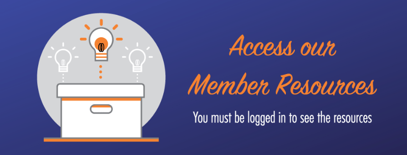 Members only resources