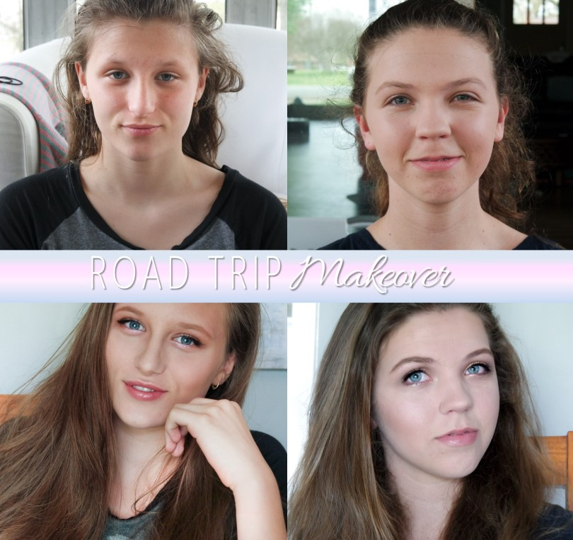Inspector Gorgeous_ Road trip makeover