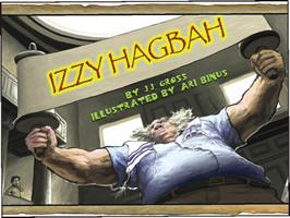 IzzyHagba