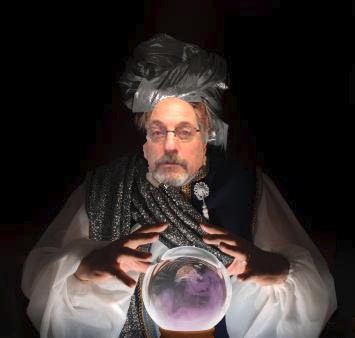 iz crystal ball