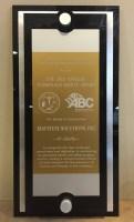 Utah Labor Commission Award