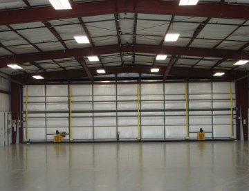 Dugway Hangar
