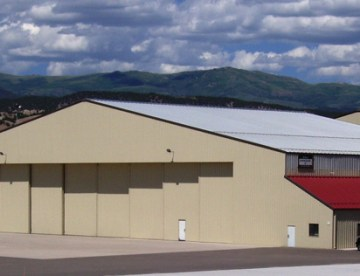 Vail Valley Hangar