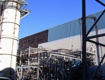 Hobbs Power Plant
