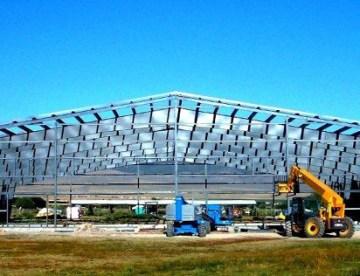 Pegasus Arena