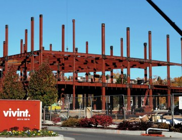 Vivint Office Building