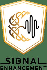 Signal Enhancement Logo