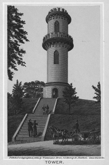 Tower 1883