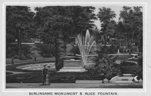 Alice Fountain, ca. 1870
