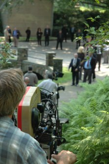 Filming Gone Baby Gone