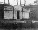 Gardner Tomb, 1886.