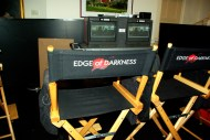 Filming Edge of Darkness