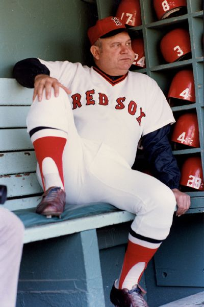 Don Zimmer – Society for American Baseball Research